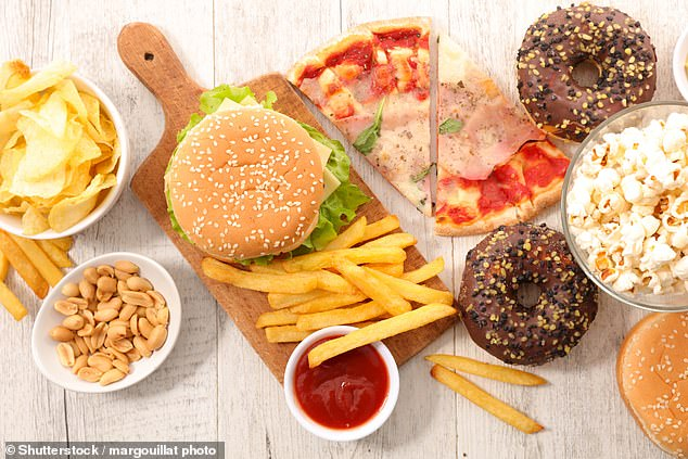 UK city based council bans fast food advertising across the borough