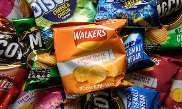 Brain Prize winner promotes the idea of plain packaging on high calorie foods