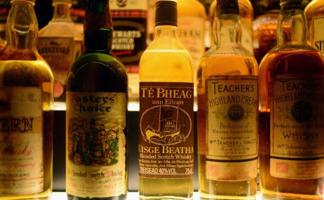 As minimum alcohol pricing hits Scotland, English shops prepare for a sales volume increase