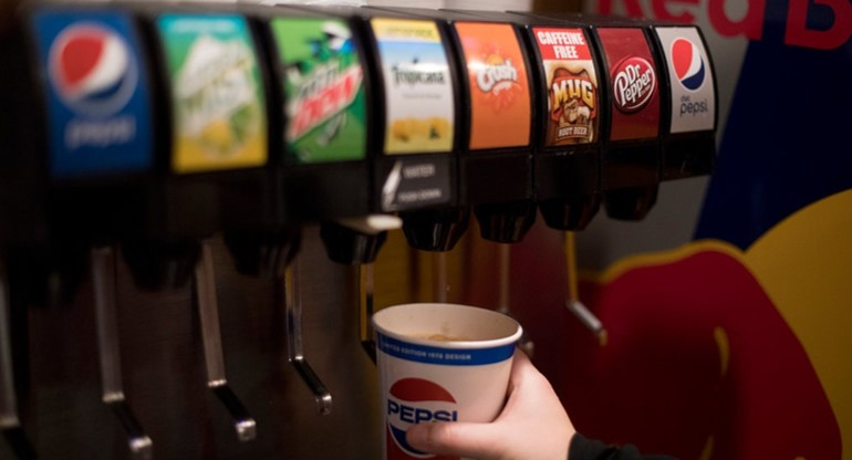 Medical Groups in the US demand higher taxes on soda drinks as well as warning labels restrictions