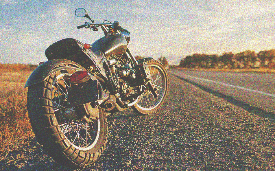 1969 (Easy Rider)