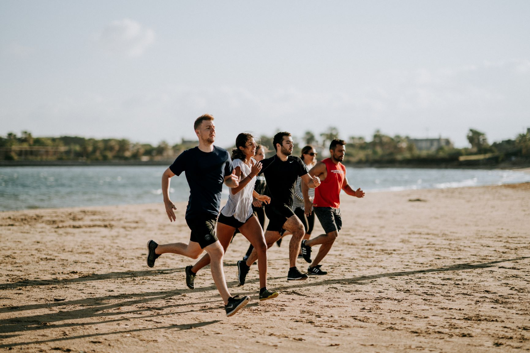 25-50 active lifestyle enthusiasts