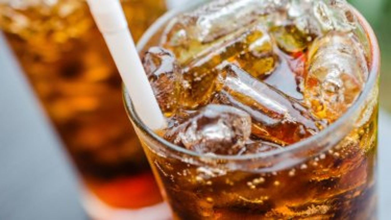 Should sugary drinks be banned at work?