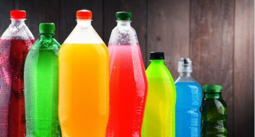 Singapore is introducing grading system for sugary drinks